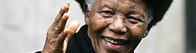 Открытие второй части выставки«Символы эпохи. Люди, изменившие мир», Нельсон Мандела @ Ленинский Мемориал
