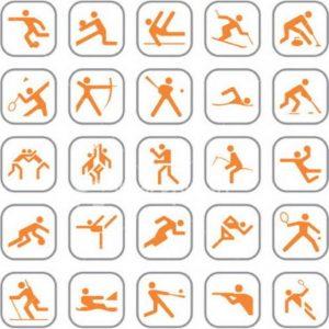 Состязания по шести видам спорта