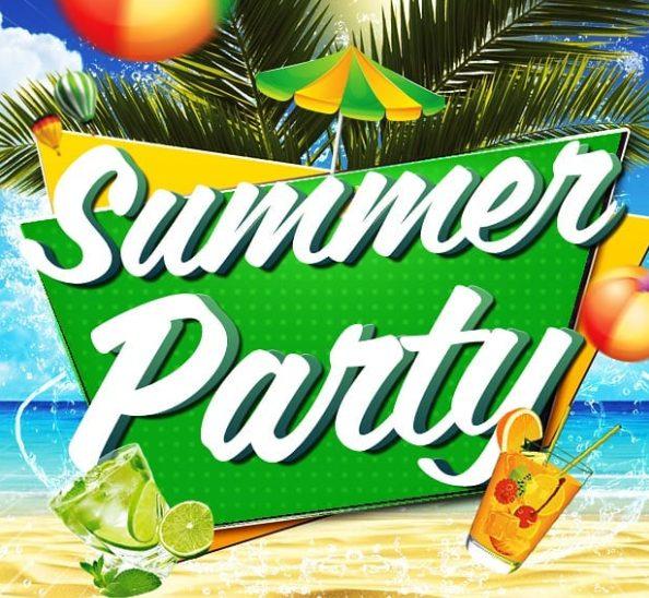 "Вечеринка SUMMER PARTY в Wake Park ""Mera"" @ Wake Park ""Mera"""