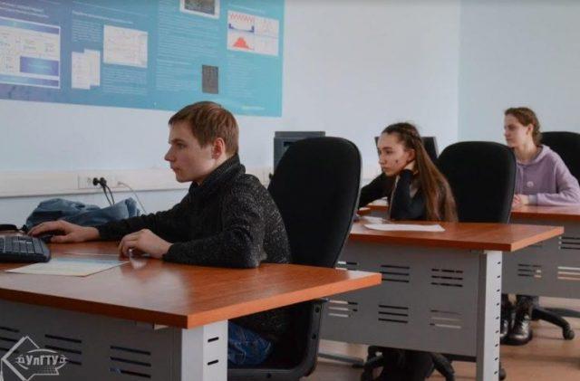 IT- хакатон для студентов в Центре развития ИТ @ «Дом интернета»
