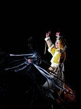 """Спектакль """"Ромео и Джульетта"""" @ Драматический театр"""