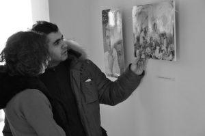 Выставка «Холокост. Их глазами» @ Ульяновский еврейский общинный центр (ул. Ленина, д. 105)