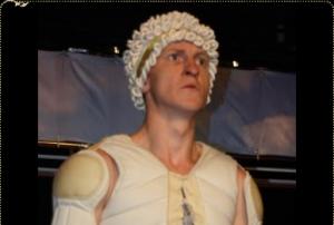 "Спекталкь ""Жил-был Геракл"" @ Nebolshoy Театр, ( ул. Пушкинская, д. 1/11)"