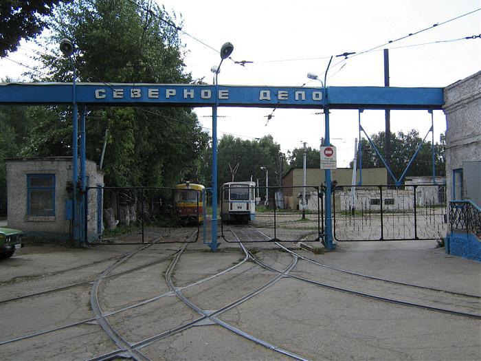 Проезд втрамваях итроллейбусах Ульяновска подорожает