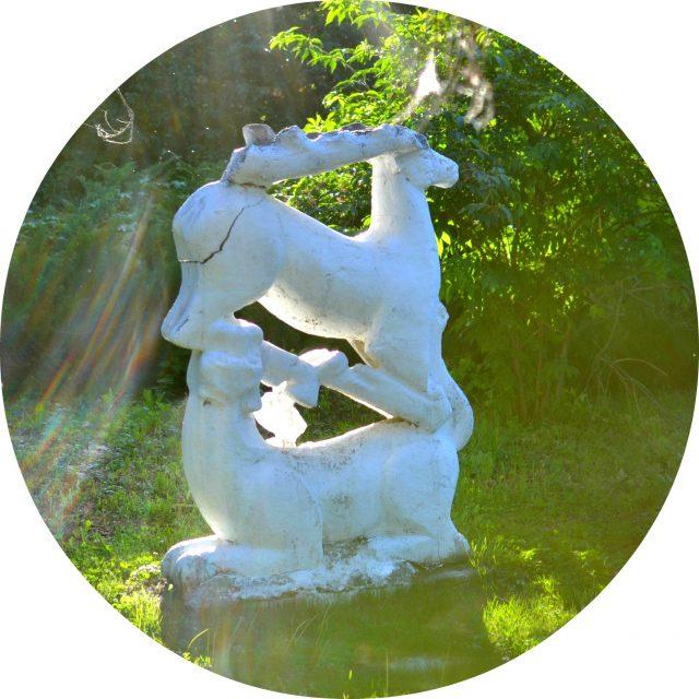 СОВЕТСКАЯ АТЛАНТИДА: экскурсия с элементами квеста по Парку Дружбы народов