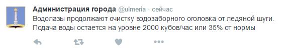 (1) Твиттер - Google Chrome