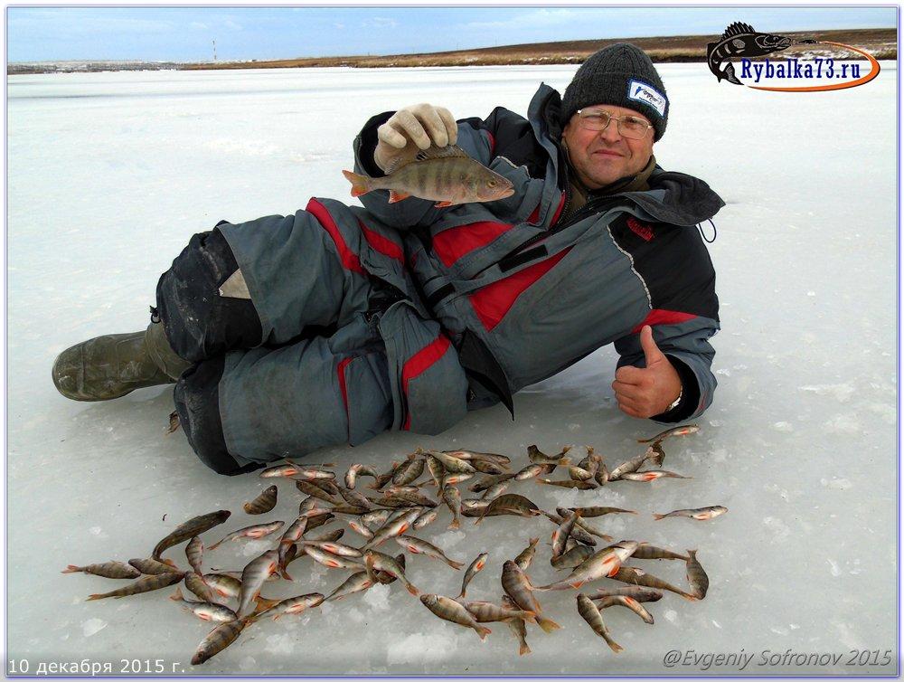 рыбалка на оби на сети