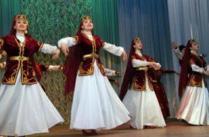 Праздничная концертная программа «Туган тэл» (Родная речь) @ Дворец культуры «Киндяковка» (пр-т Гая, д. 15)
