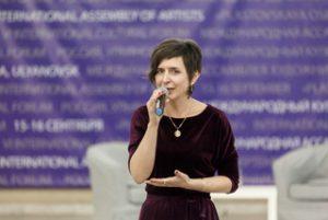 Творческая встреча с Татьяной Булатовой @ Фойе 1 этажа Ленинского мемориала