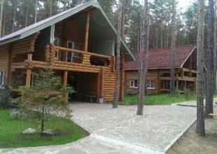 База отдыха «Разгуляево» от 1500 руб./сутки