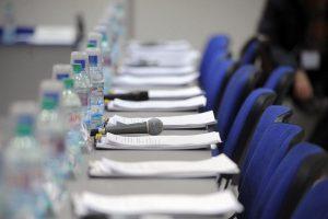Заседание Координационного совета по внедрению стандарта развития конкуренции @ в Колонном зале регионального Правительства (Соборная площадь, д.1, 4 этаж)