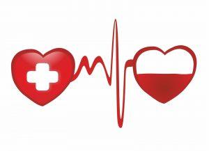 Осенний марафон донорства @ Станция переливания крови (ул. III Интернационала, д.13/96)