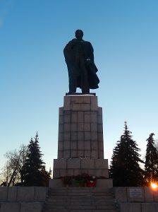Тематическая экскурсия «Горестный январь 1924» @ Ленинский мемориал ( пл. 100-летия со дня рождения В. И. Ленина, 1)
