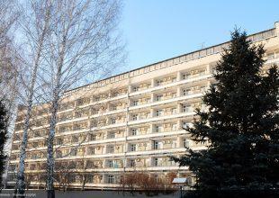 Санаторий имени В.И. Ленина от 2400 руб./сутки