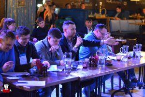 Кастинг бизнес-идей в молодежное реалити-шоу «Бизнес-поединки» @ Ресторан MATRЁSHKI