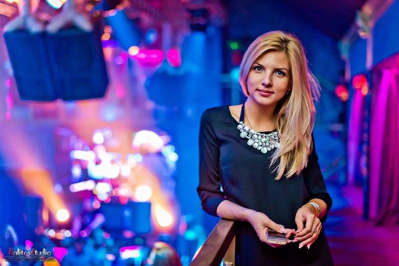 Самая красивая девушка ульяновска