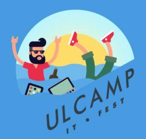 IT-конференция ULCAMP-2016 @ Турбаза «Симбирская гавань»