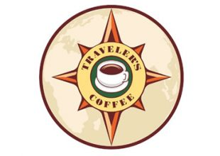 8:00-00:00 Кофейня Traveler's Coffee