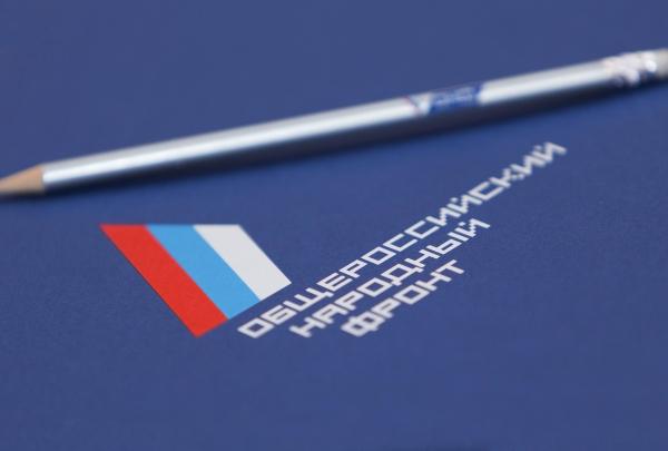 Заседание регионального штаба ОНФ по вопросу организации работы Правительства Ульяновской области по реализации национальных проектов в регионе