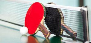 Коммерческий турнир по настольному теннису, закрытие сезона