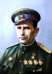День памяти Ивана Полбина