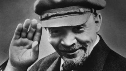 Выставка «Новая» родина Ленина», посвященная 150-летию со дня рождения В.И. Ленина @ Дворец Книги