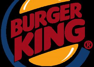 09:00 — 11:00 Ресторан Бургер Кинг