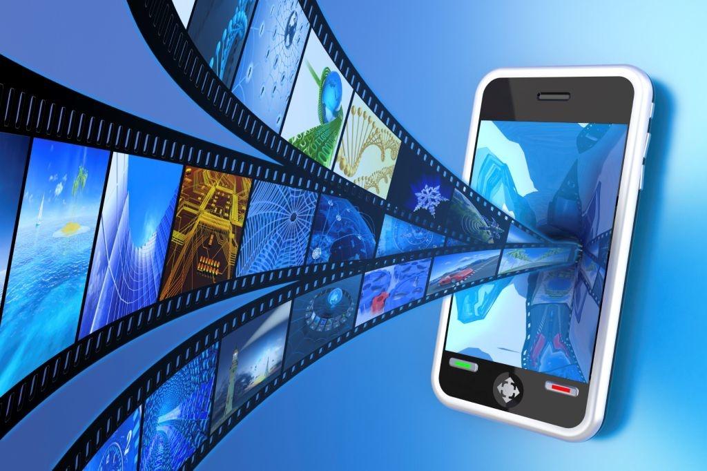 """Конкурс любительских фильмов, снятых на камеру мобильного устройства """"SmartFilm"""""""