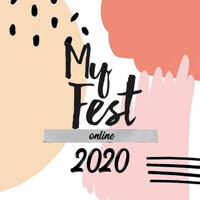 Фестиваль My fest онлайн