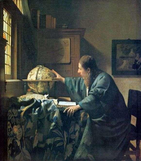 Выставка репродукций «Западноевропейская живопись  XVI –XVIIвв» @ в Каминном зале Дворца книги