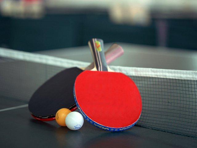 Турнир регулярной лиги клуба настольного тенниса «Пинг-Понг» @ ул. Октябрьская 22, стр.17 (Комплекс XXL)