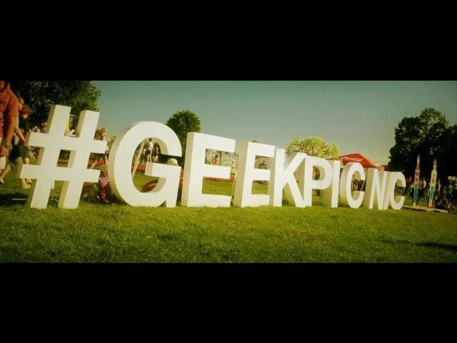 Онлайн-фестиваль GEEK PICNIC, программа закрытия