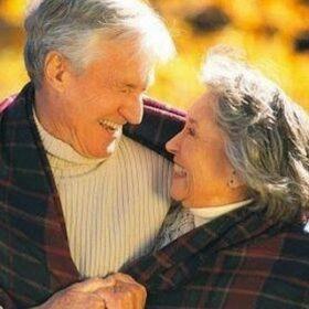 Онлайн - концерт ко Дню пожилого человека