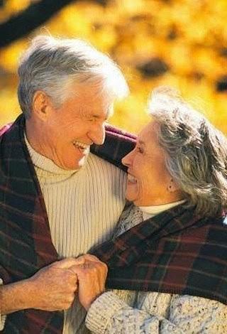 """Онлайн - концерт ко Дню пожилого человека """"Счастливые осенние моменты"""""""