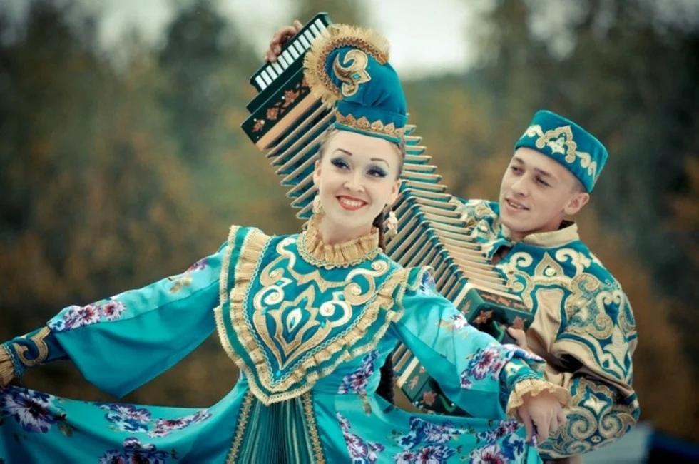 Онлайн семинар-практикум: «Традиционный татарский народный костюм в современном бытовании»