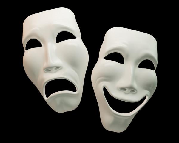Онлайн-трансляция комедии Островского «Таланты и поклонники»