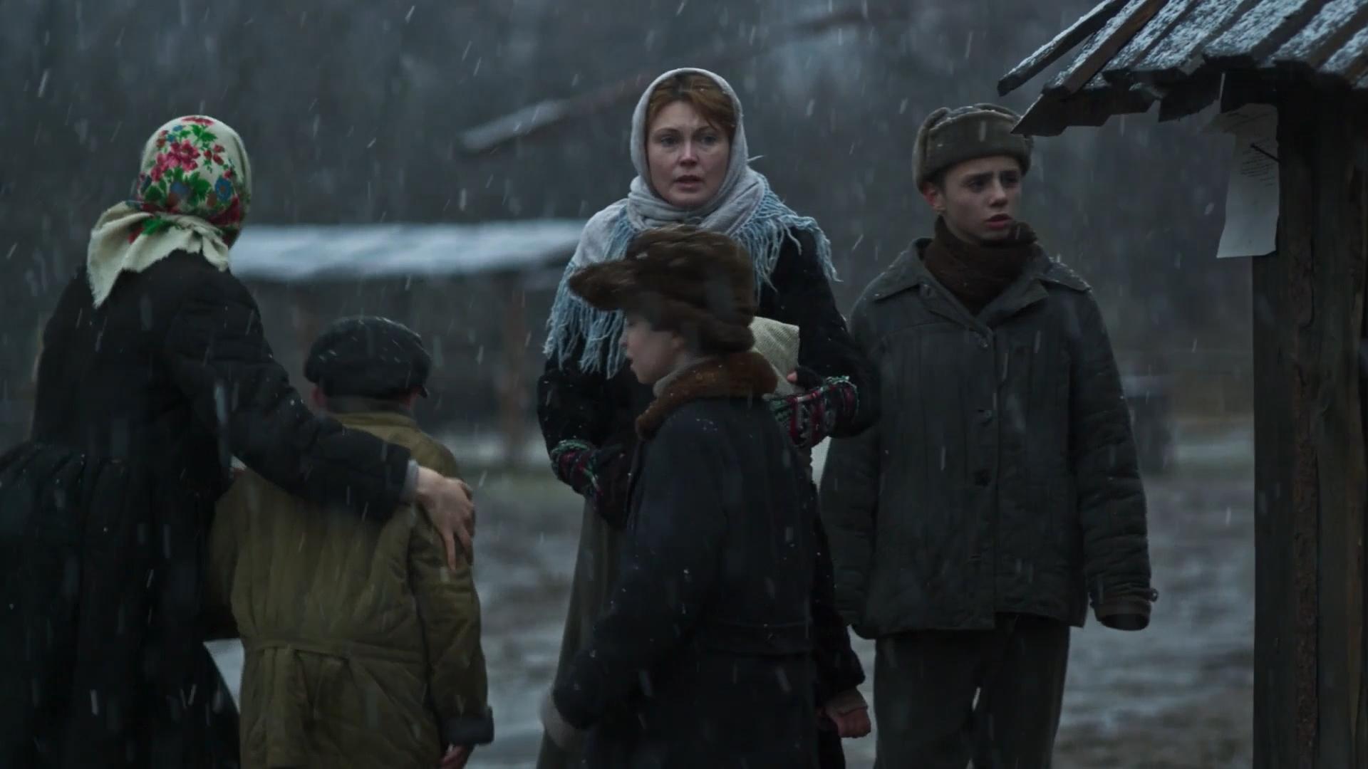 Показ фильма «Осенью 41-го» в кинозале «Люмьер» @ Люмьер (ул. Радищева, 148)