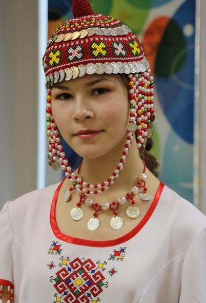 Онлайн-фестиваль чувашского костюма «Нарспи»