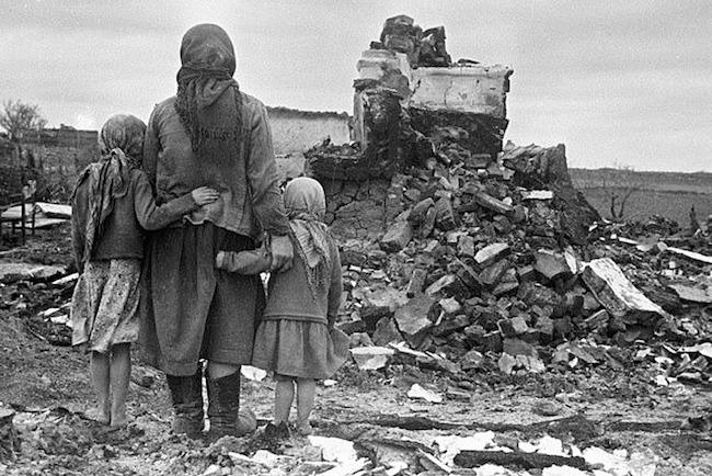 Онлайн-трансляция лекции «О великих сражениях в Великой войне: Ржевская битва»