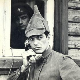 Лекция о народном артисте РСФСР Анатолии Устюжанинове пройдет в кинозале «Люмьер»