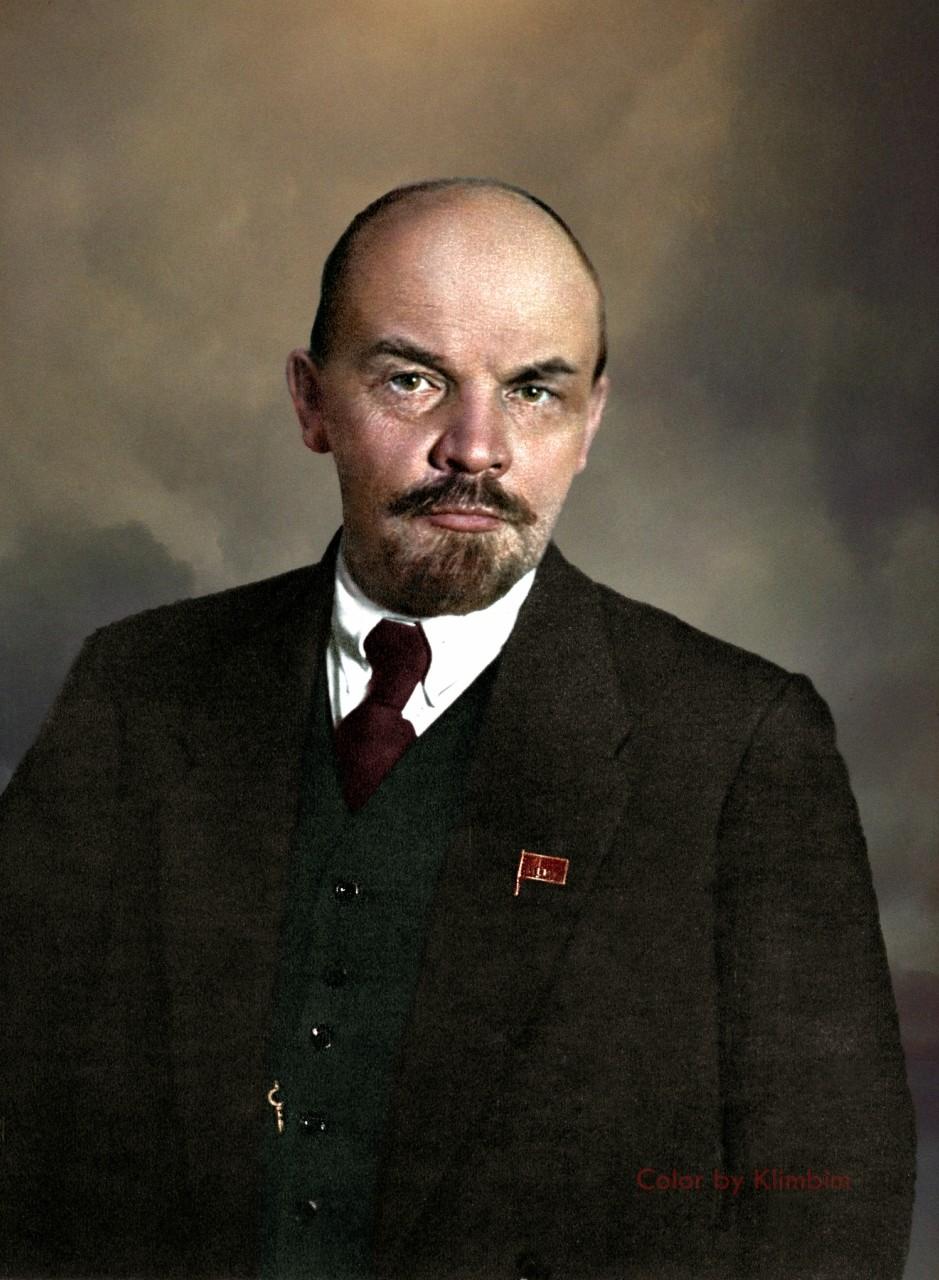 День памяти Владимира Ильича Ленина в музеях комплекса «Ленинский мемориал»