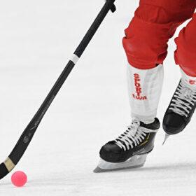 Расписание игр всероссийских соревнований по хоккею с мячом среди команд высшей лиги сезона 2020-2021 г.