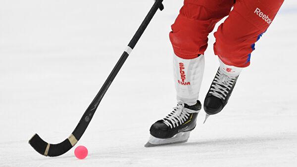 Расписание игр всероссийских соревнований по хоккею с мячом среди команд высшей лиги сезона 2020-2021 г. @ Волга-Спорт-Арена (ул. Октябрьская 26)