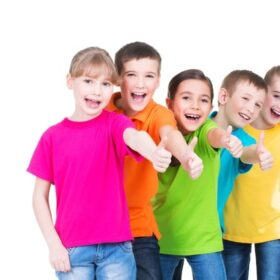 Бесплатный мастер-класс для детей 7-10 лет «Ставим цели. Рисуем мечты»