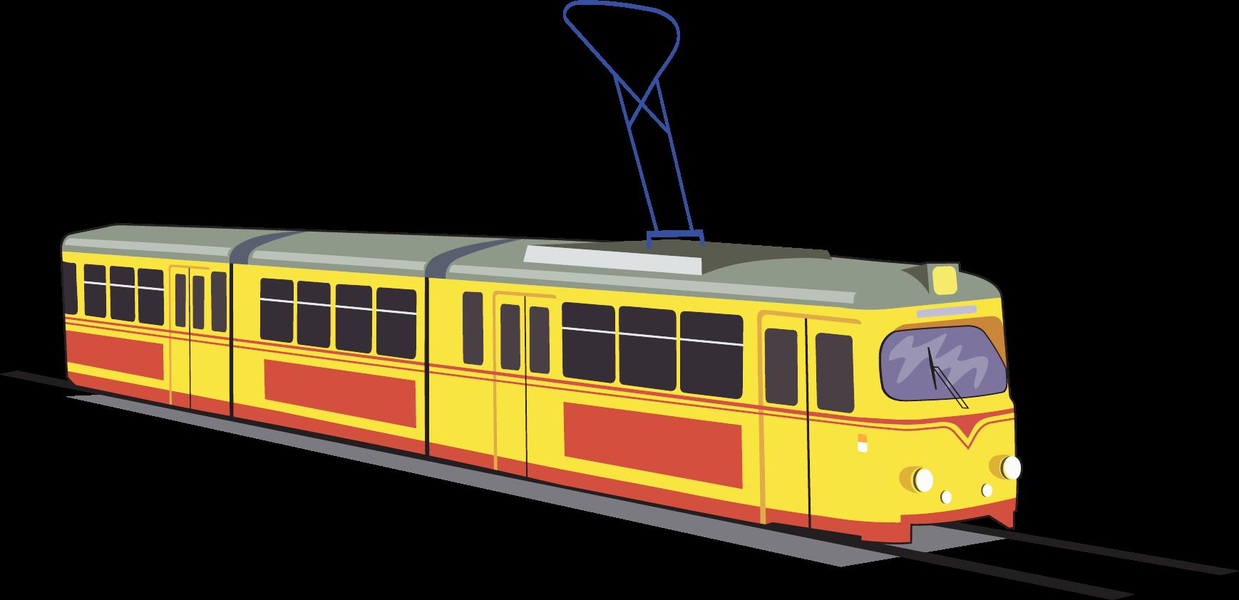 Трамвайно-пешеходная экскурсия «Литературный Симбирск» @ кольцо Северного трамвайного депо, ул. Радищева, д.144а