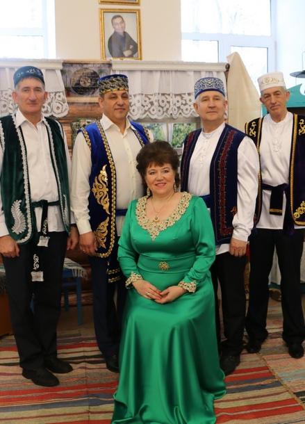 Фестиваль народных театров им. Бари Тарханова