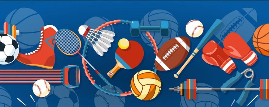 Спортивные мастер-классы, программа на март