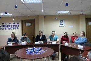 Заседание круглого стола под названием «Как я создавал свой бизнес, истории успеха» @ Ульяновский центр развития предпринимательства (ул. Карла Маркса, д. 21-23)