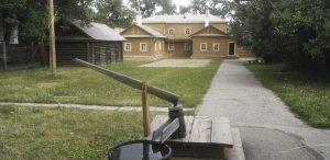 Ночь искусств   в Доме-музее В. И. Ленина @ музеи « Музея-заповедника «Родина В.И. Ленина»