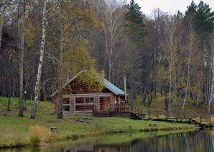 База отдыха «Налитово» от 1500 руб./сутки